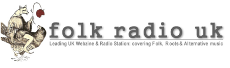 Folk Radio Uk Gives The Album A Big Thumbs Up…